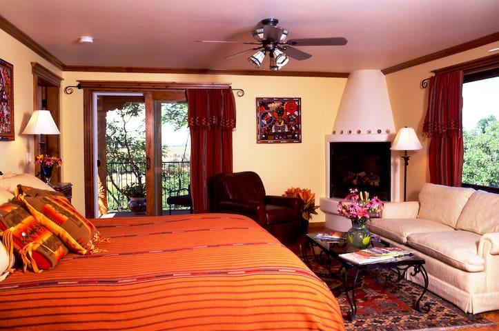 La Plata Vista Room - Durango  - Bed & Breakfast