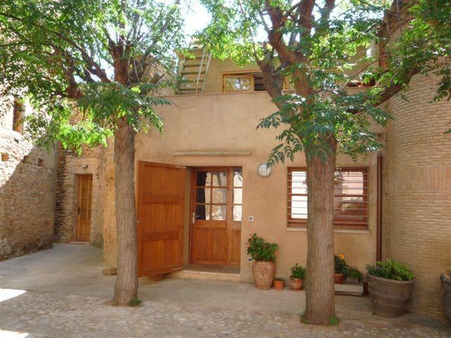 LLOGUER CASA RURAL PLA DE L'ESTANY - Barcelona - House