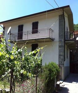 CasaVacanze Iera (Bagnone)Lunigiana - Iera