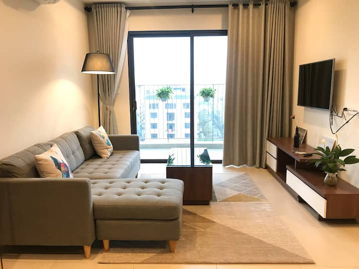 Luxury condominium at Westlake_Shared appartment