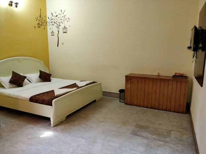 Victoriya Inn - Comfy yet Quaint near MG Road