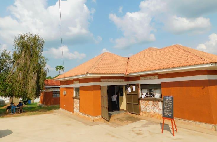 Wii Otem Community Center