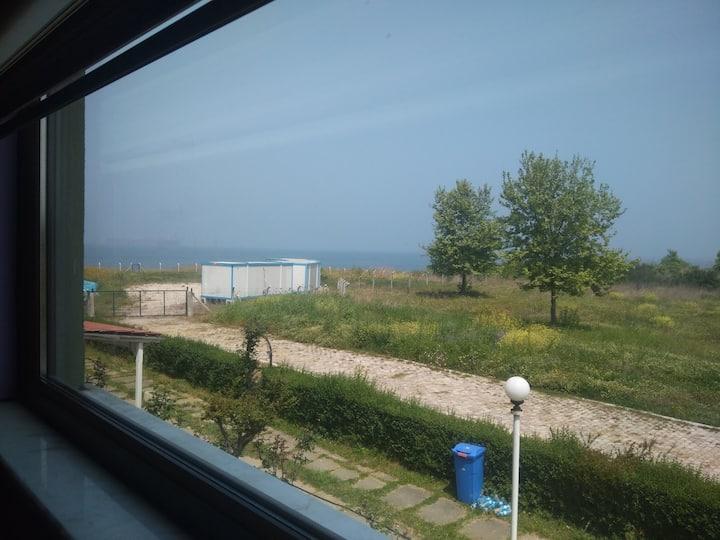 Villa l  Sea View & Beach Ready For You!