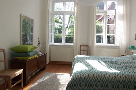 Charming let in old village school - Berkenthin - Apartmen