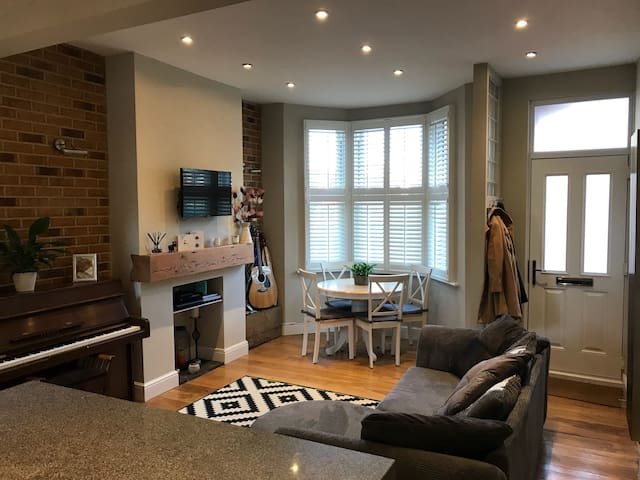 Stylish home in ideal location