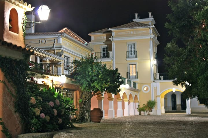 Private Luxury Villa - Portugal - Amora - Casa