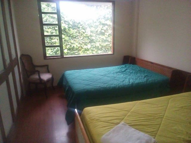 PRIVATE ROOM IN AMAZING APARTMENT BATAN AREA