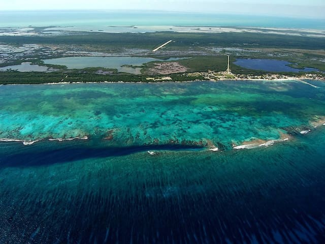 Best kept paradise secret of the Mexican Caribbean