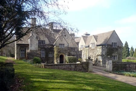 Stinchcombe Hill House B&B - Groups - Dursley - 住宿加早餐