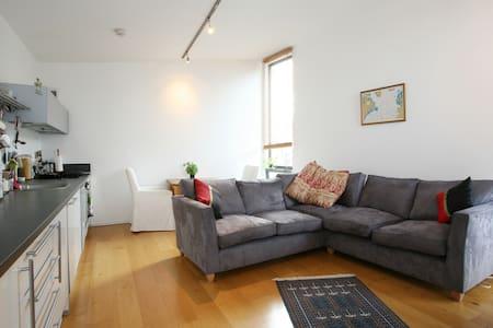 Light, Modern, 1st Floor Apartment. - Bristol