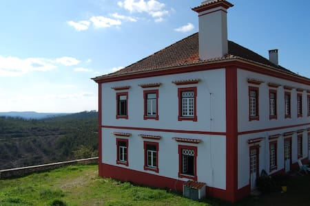 House in the center of Portugal