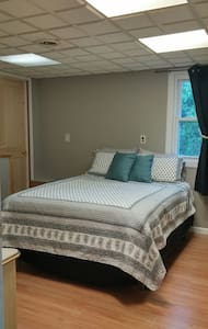 Furnished Student Apartment 1 - Central Square