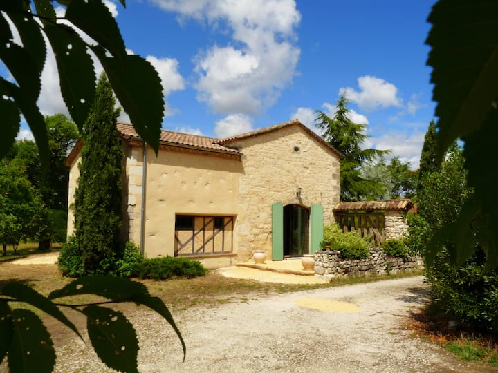 2 bedroom holiday getaway in Lot et Garonne