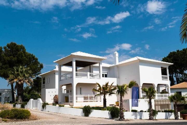 Polaris - Guesthouse Villa Kochab