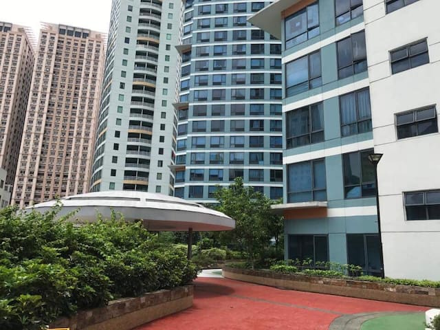 Eastwood Park Hotel and Residential Suites