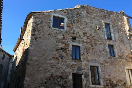 Chambres d'hôtes les deux arches - Caunes-Minervois