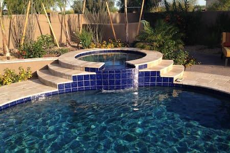 Phoenix AZ Retreat - Avondale