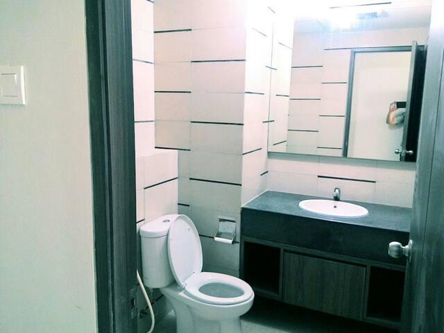 Jakarta pusat strategic apartment - jakarta - Lägenhet