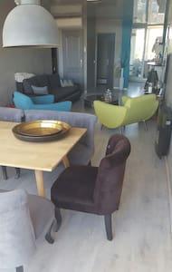 Bel appartement avec terrasse - Flat
