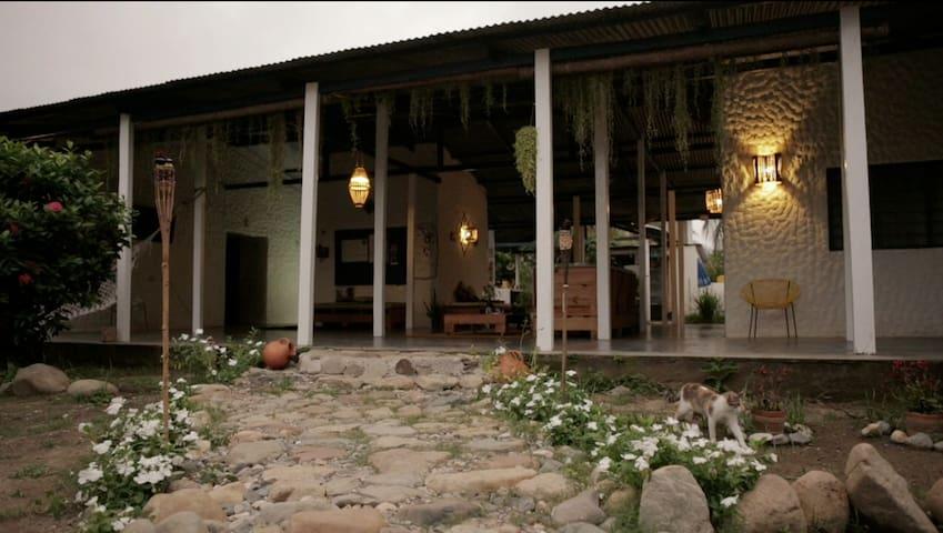 Casa Semilla - Palomino - House