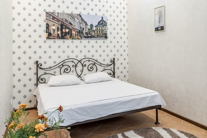 Comfortable Apartment in the Old City