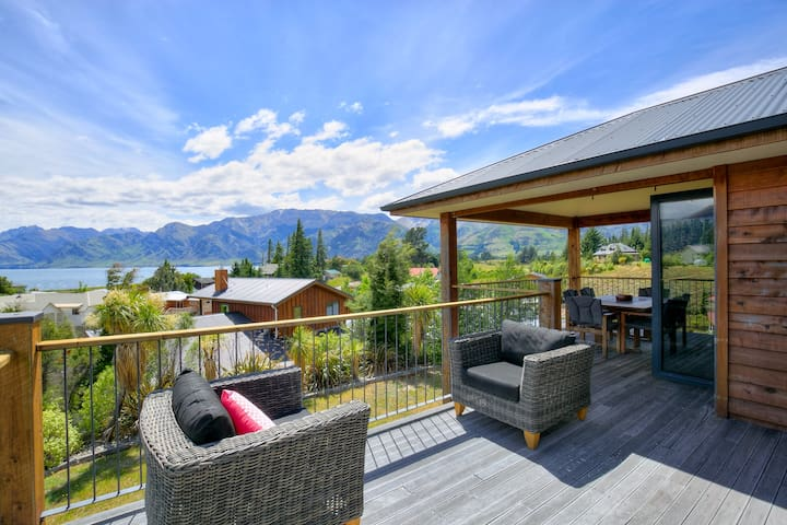 Drakes Lake Retreat - Lake Hawea