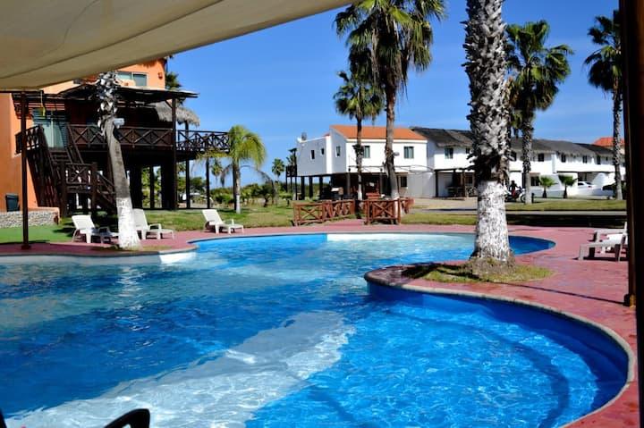 Altata, Villas del mar- Nuevo Altata