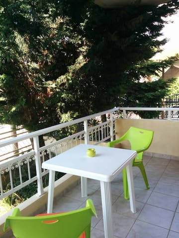 Chez Claire-Line - Apartment in Alexandroupoli - Evros - Appartement