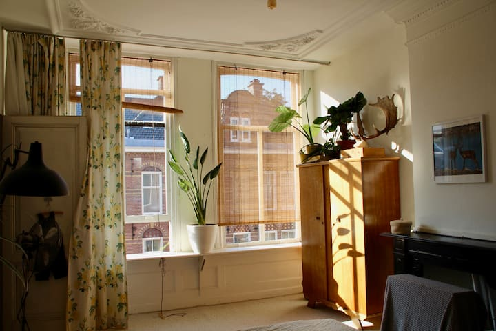Familie appartement op ideale locatie