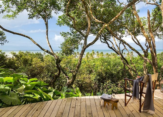 Stunning home in Trancoso