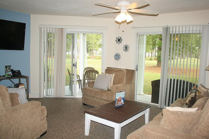 1301 2 Bedroom Villa