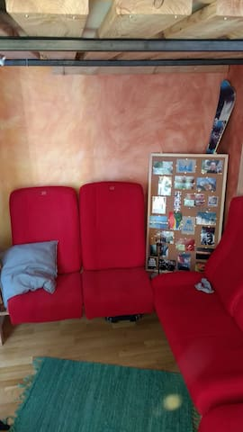 Comfortable Room for 2 visitors - Leipzig - House
