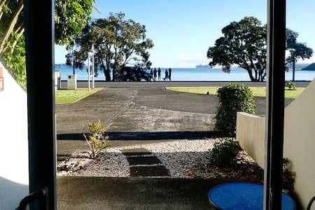 Beachfront Pacific Paihia- Unit 3 - Paihia