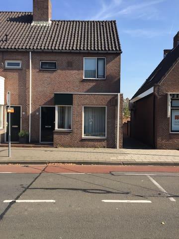 eensgezinswoning - Katwijk aan Zee