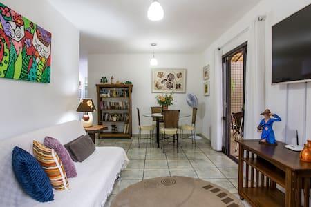 Marcia's House in Arraial do Cabo, próximo praias.