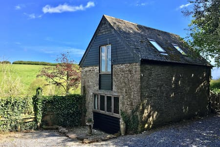 Strawberry Barn, near Slapton, South Devon