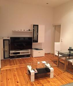Nice & cozy 60 m2 flat in Berlin Prenzlauer Berg - Berlino - Appartamento