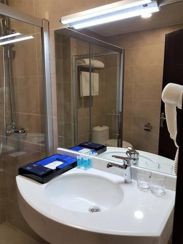 Apart Hotel Crystal Resort 106, Bakuriani