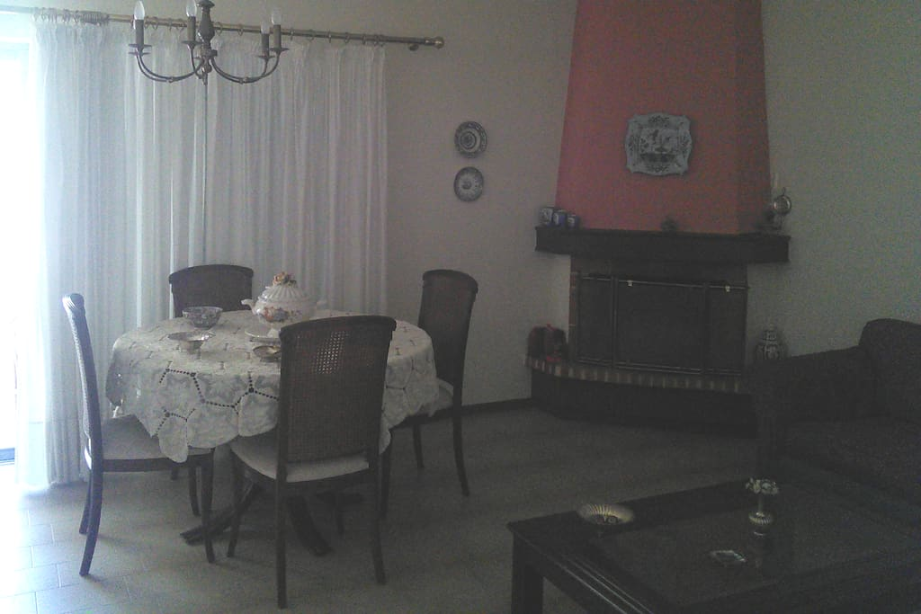 Σαλόνι/living room