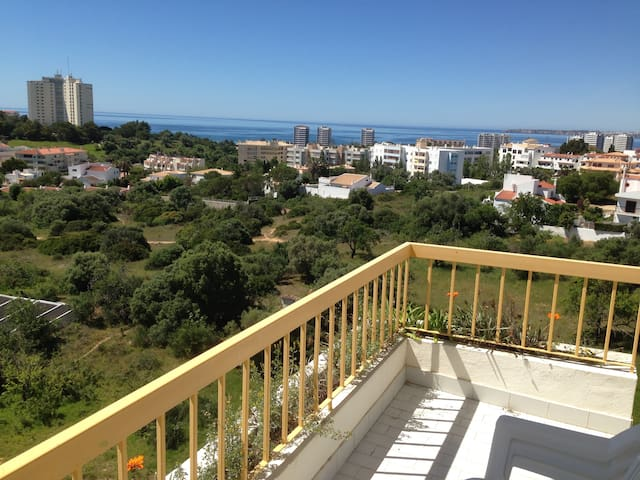 holiday apartment Algarve - Alvor