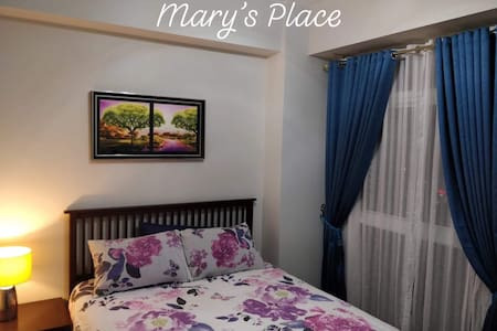 Mary's Place at Oceanway Residences Boracay
