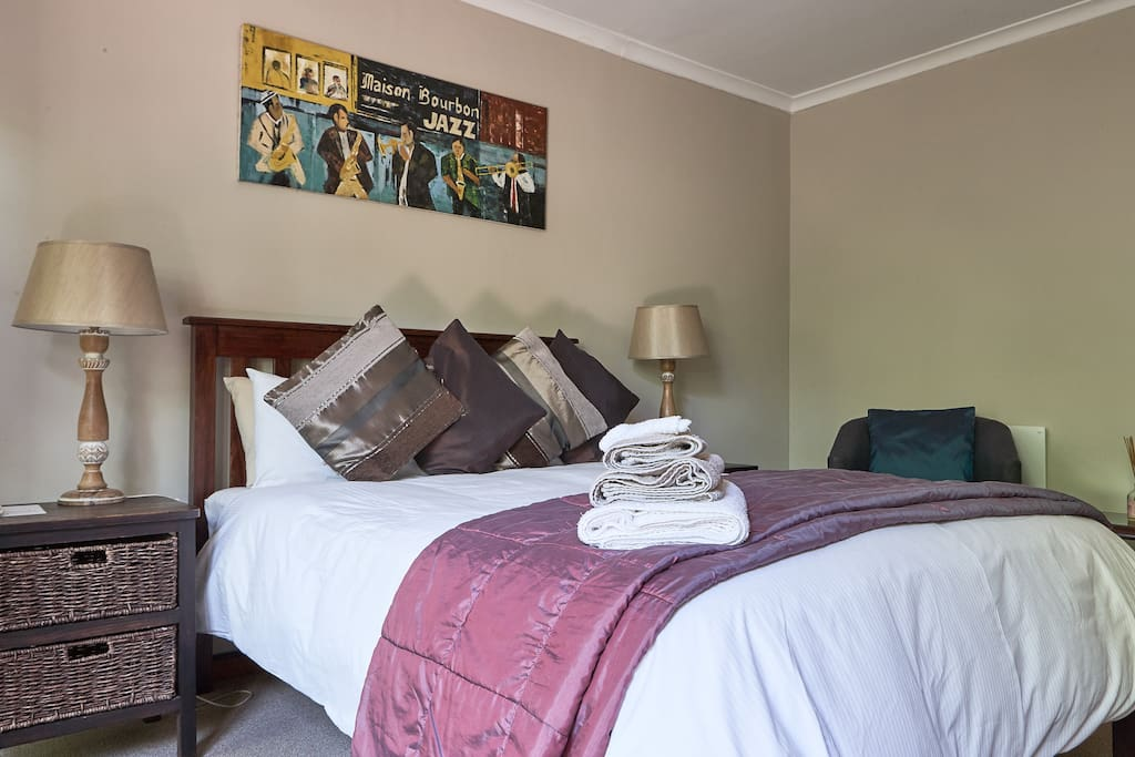 Room To Rent In Blouberg Cape Town