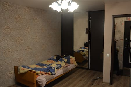 Nice apartment(flat) in the center of Minsk! - Minsk