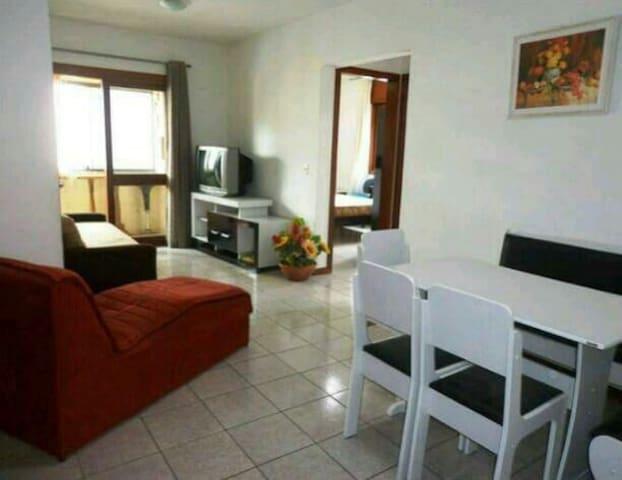 Capao Da canoa alquiler apartamento 2 quartos.Box