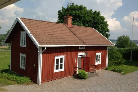Countryside House - 1h Stockholm - Blacksta