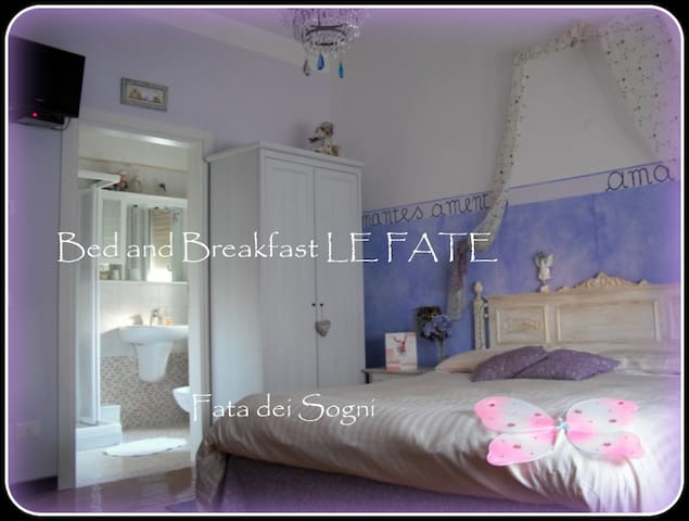 Bed & Breakfast LE FATE - Lazise - Bed & Breakfast