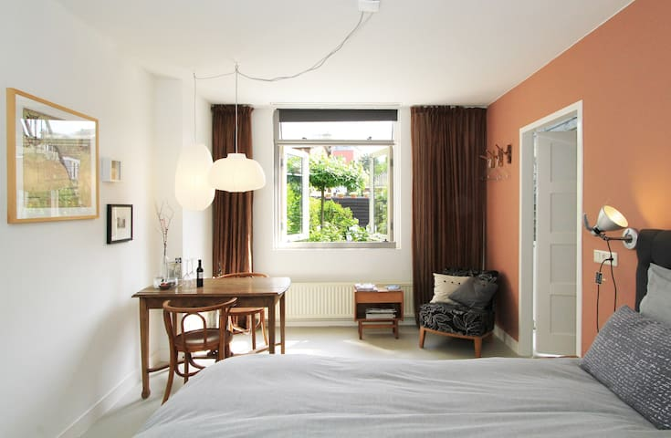 B&B apartment near city center - Utrecht - Bed & Breakfast