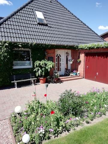 Haus   Schmiddis