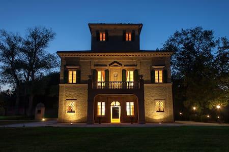 Villa Nena - Tolentino