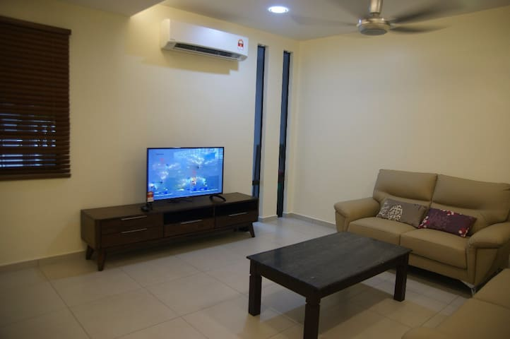 Malacca classical cozy homestay